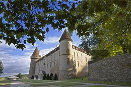 Chateau Bazoches , Moyra - December 2015