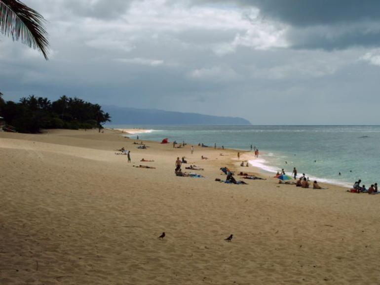 Circle Island Tour - Oahu