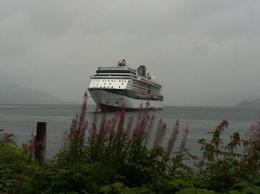 Icy Strait Point in Alaska, isa - September 2011
