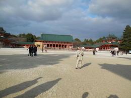 Kyoto Temple , Alexius D - January 2015