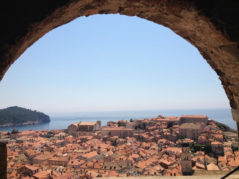 Old Town Dubrovnik - Europe