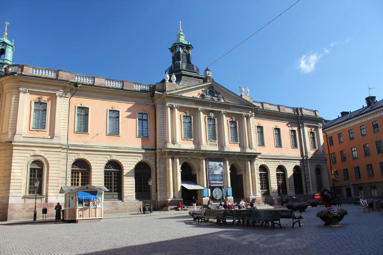 Stockholm - Stockholm