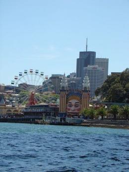 Sydney sightseeing - November 2008