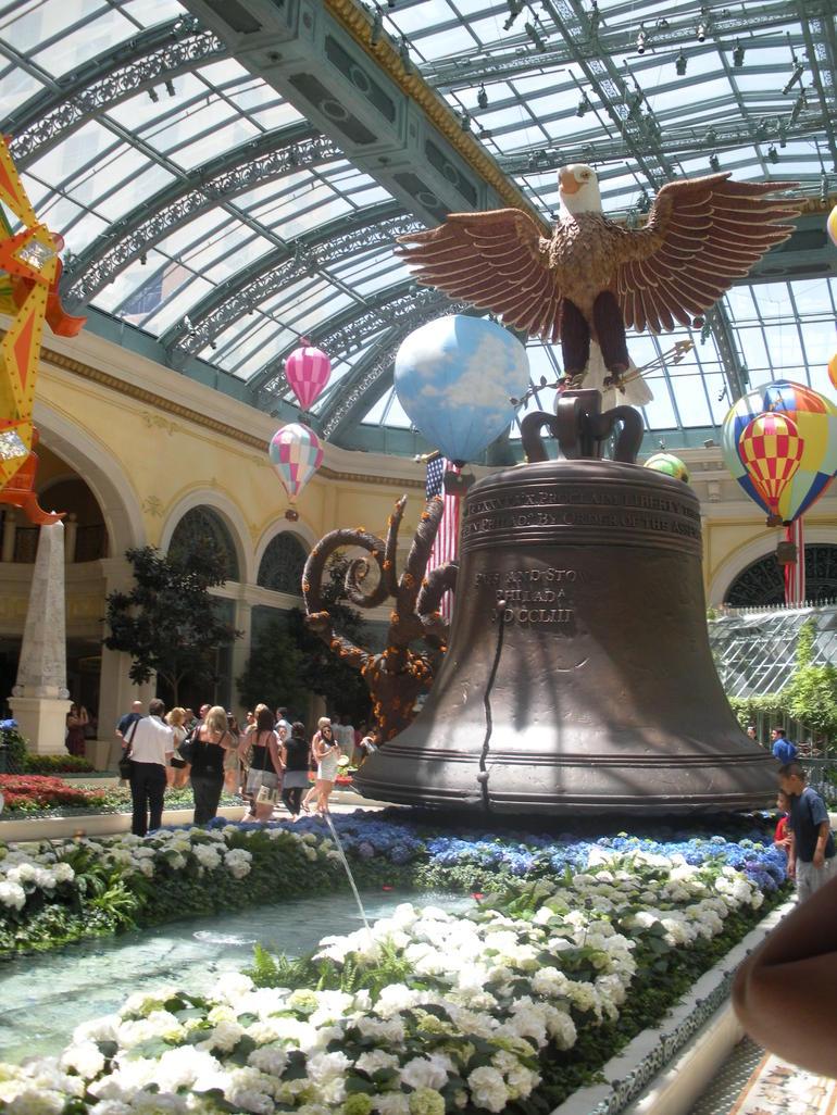 The Conservatory - Las Vegas