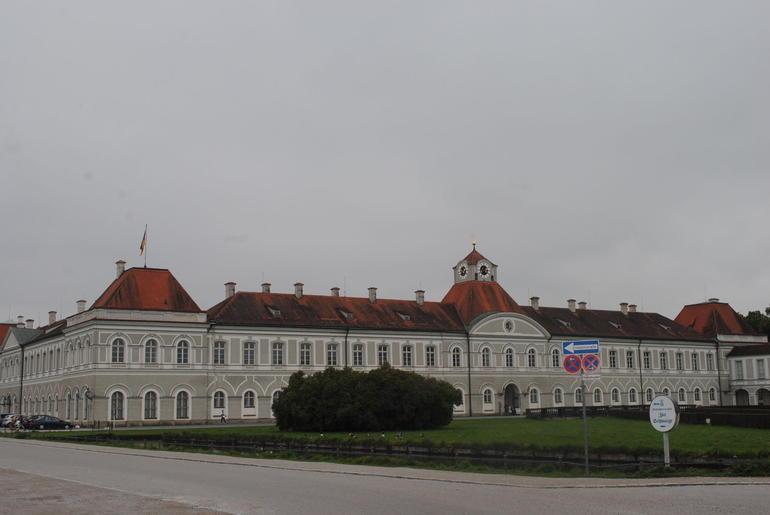 nymphenburg-palace-visite