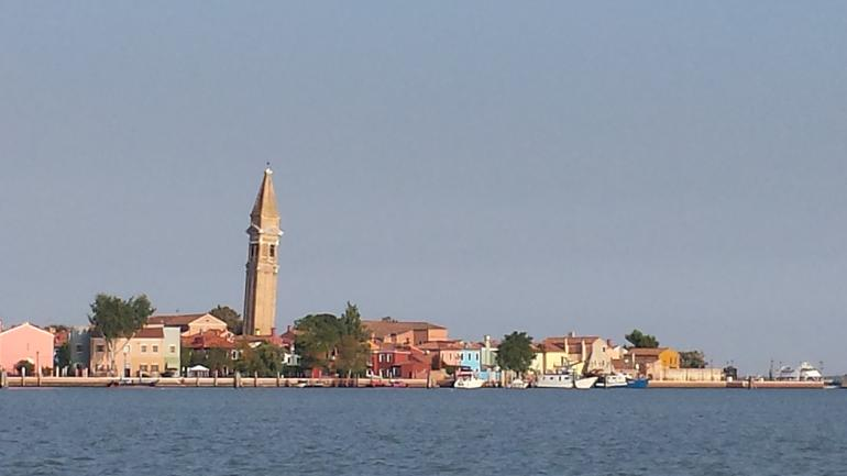 Murano & Burano Islands Half Day Guided Tour by Private Boat photo 22