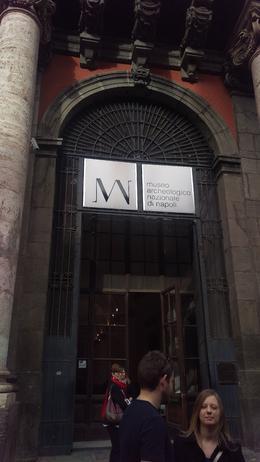 Museum used in the Wintertime , Kristi J - February 2017
