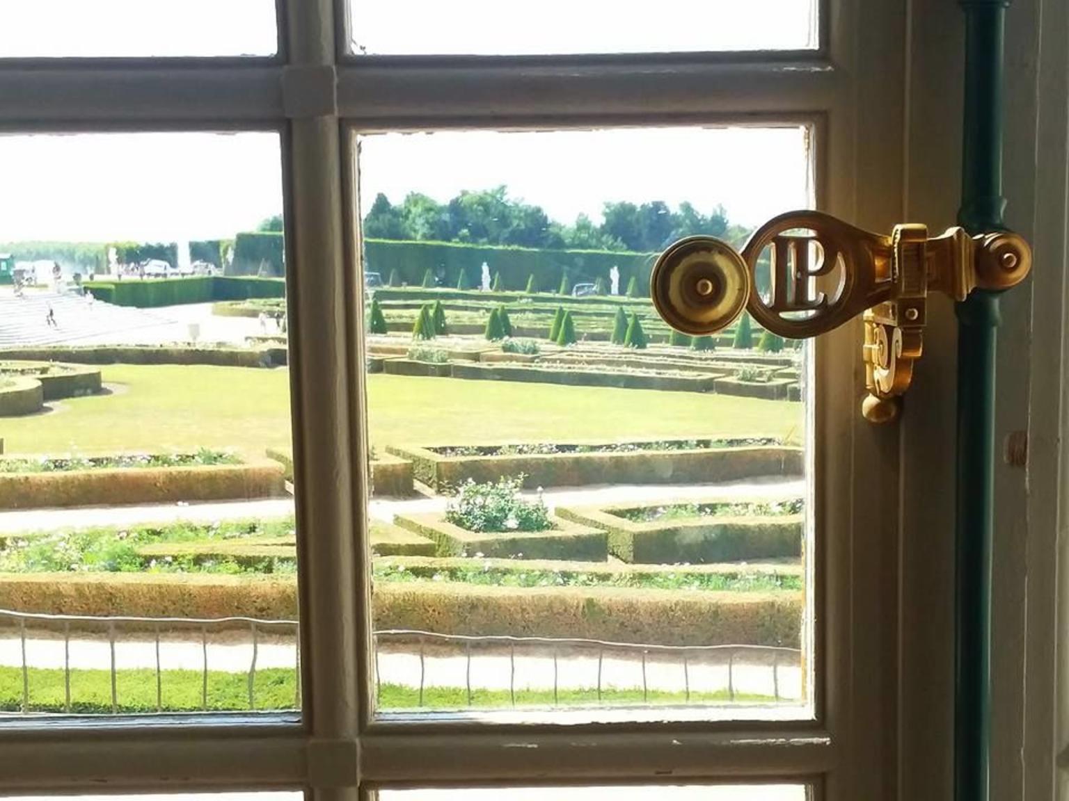 MAIS FOTOS, Versailles Bike Tour with Skip-the-Line Entrance to Palace