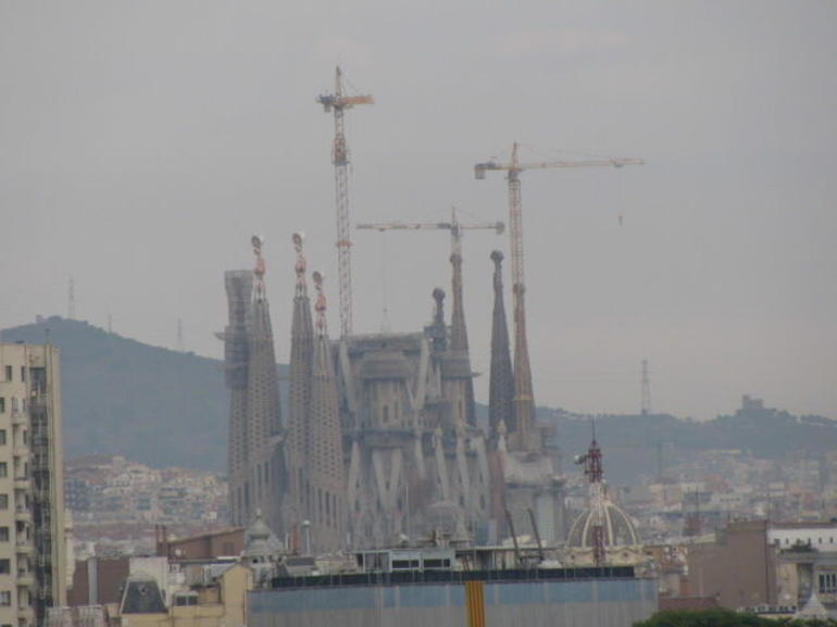 Montserrat Monastery and Sagrada Familia Tour with Liquor Tasting photo 22