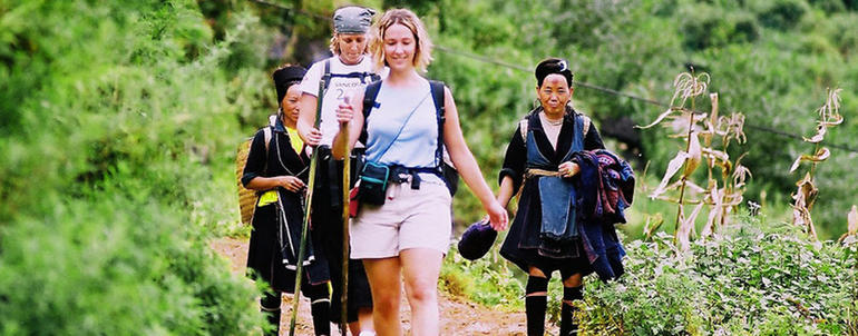 Sapa Trekking Tours - 2 Days 1 Night Stay At Homestay photo 27