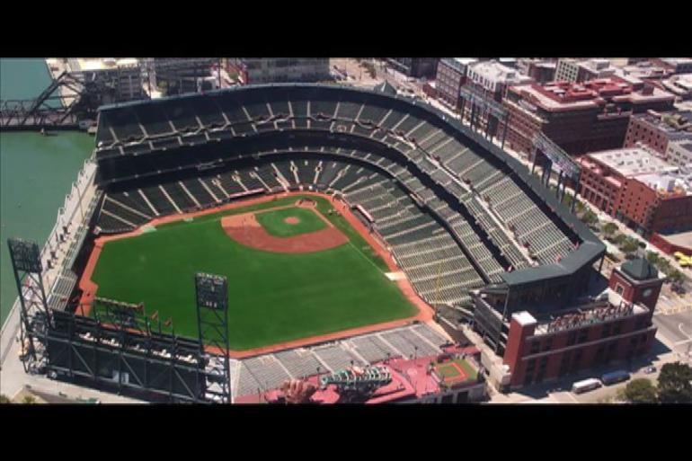AT&T Field - San Francisco