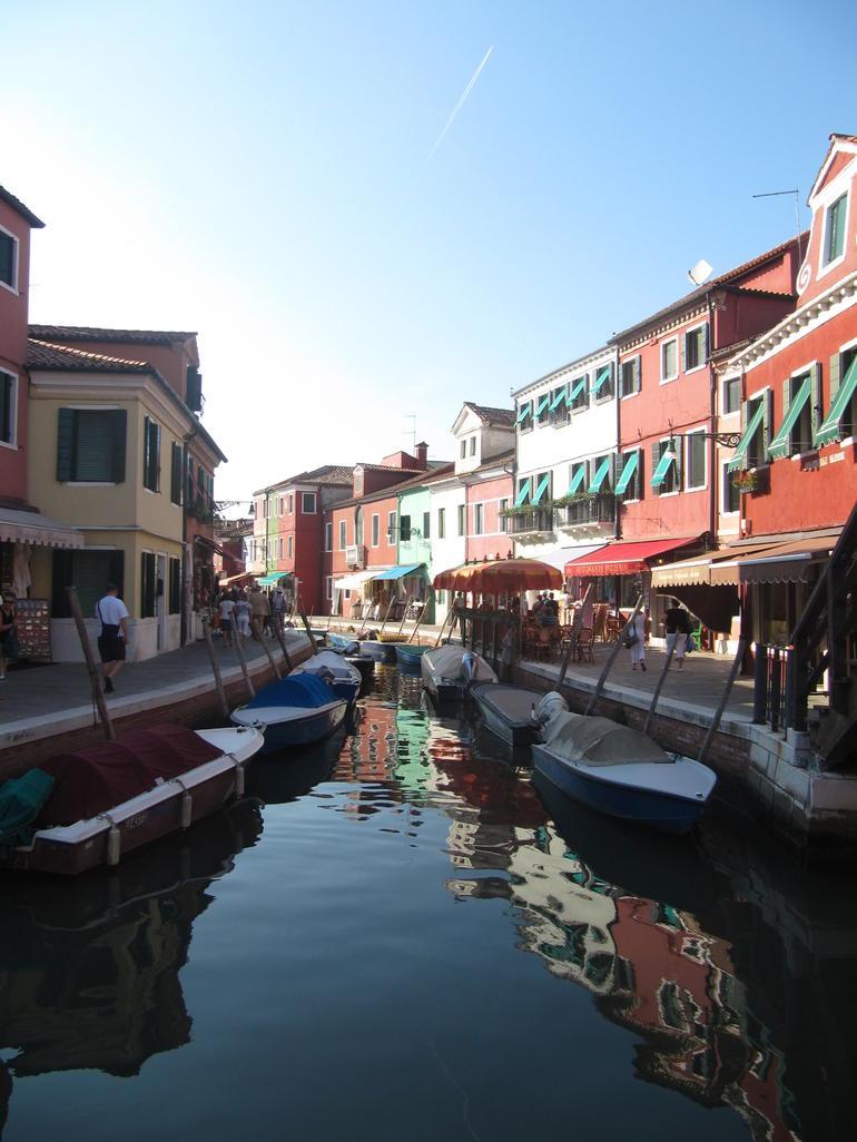 Burano - Venice