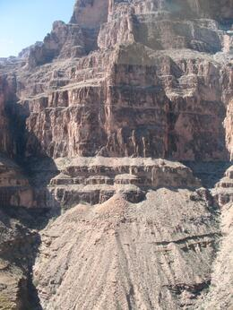 Another view of the Grand Canyon., Craig T - October 2007
