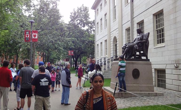 Harvard University-june2012 025 - Boston