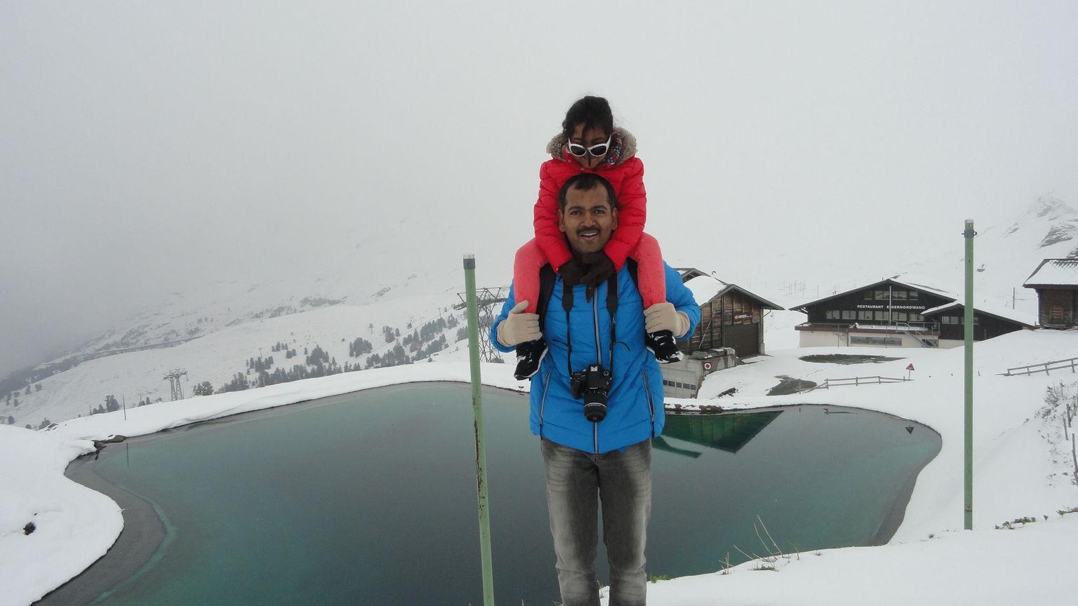 MÁS FOTOS, Excursión alpina de un día al Oberland bernés desde Zúrich: Vista panorámica de Kleine Scheidegg y Jungfraujoch