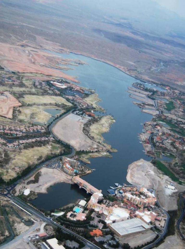Lake Las Vegas - Las Vegas