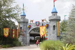 Legoland, Florida, JennyC - April 2017