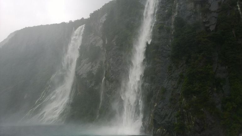 Milford Sound Coach Tour with Lunch from Queenstown photo 14