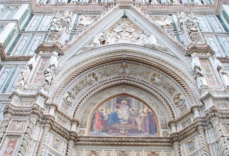 Mosaic - Florence