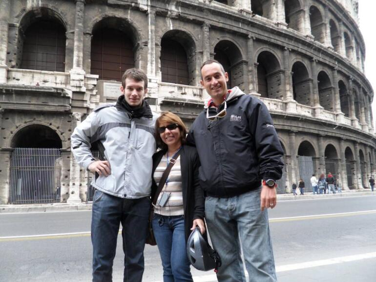 Rome Segwey Tour - Rome