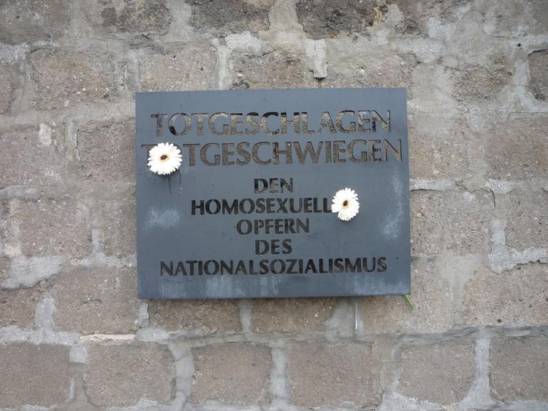 Sachsenhausen - Berlin