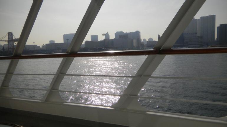 Tokyo Bay - Tokyo