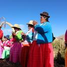 Uros floating islands & Taquile island Titicaca Full Day, Puno, PERU