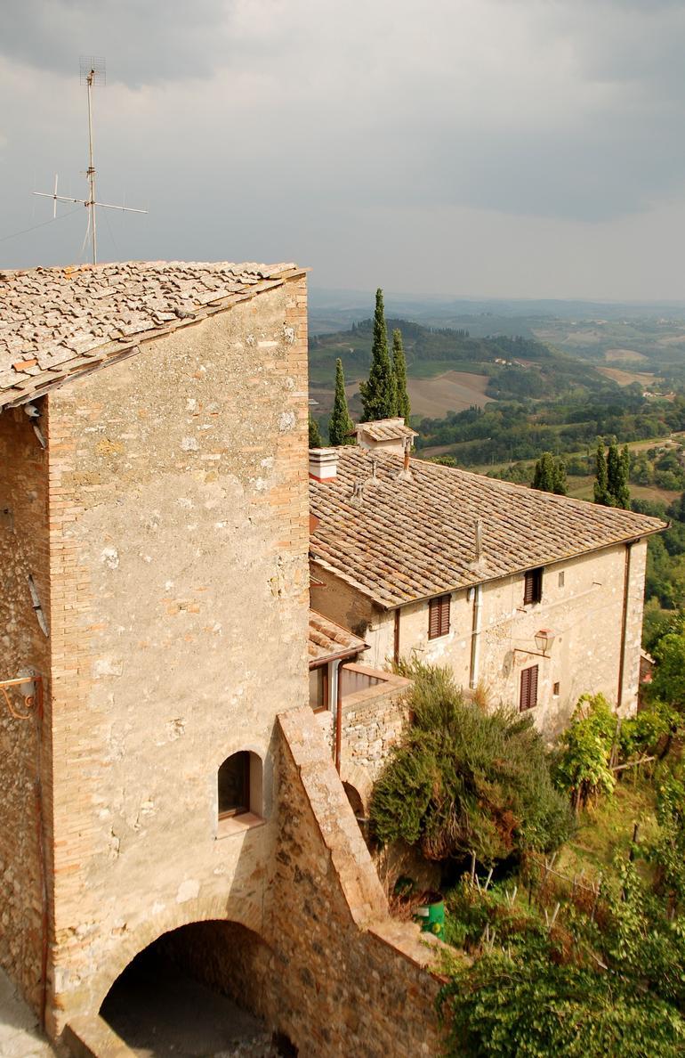 Villa - Florence