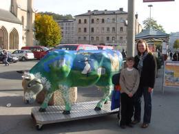 fun photo op!, Lonna B - November 2009