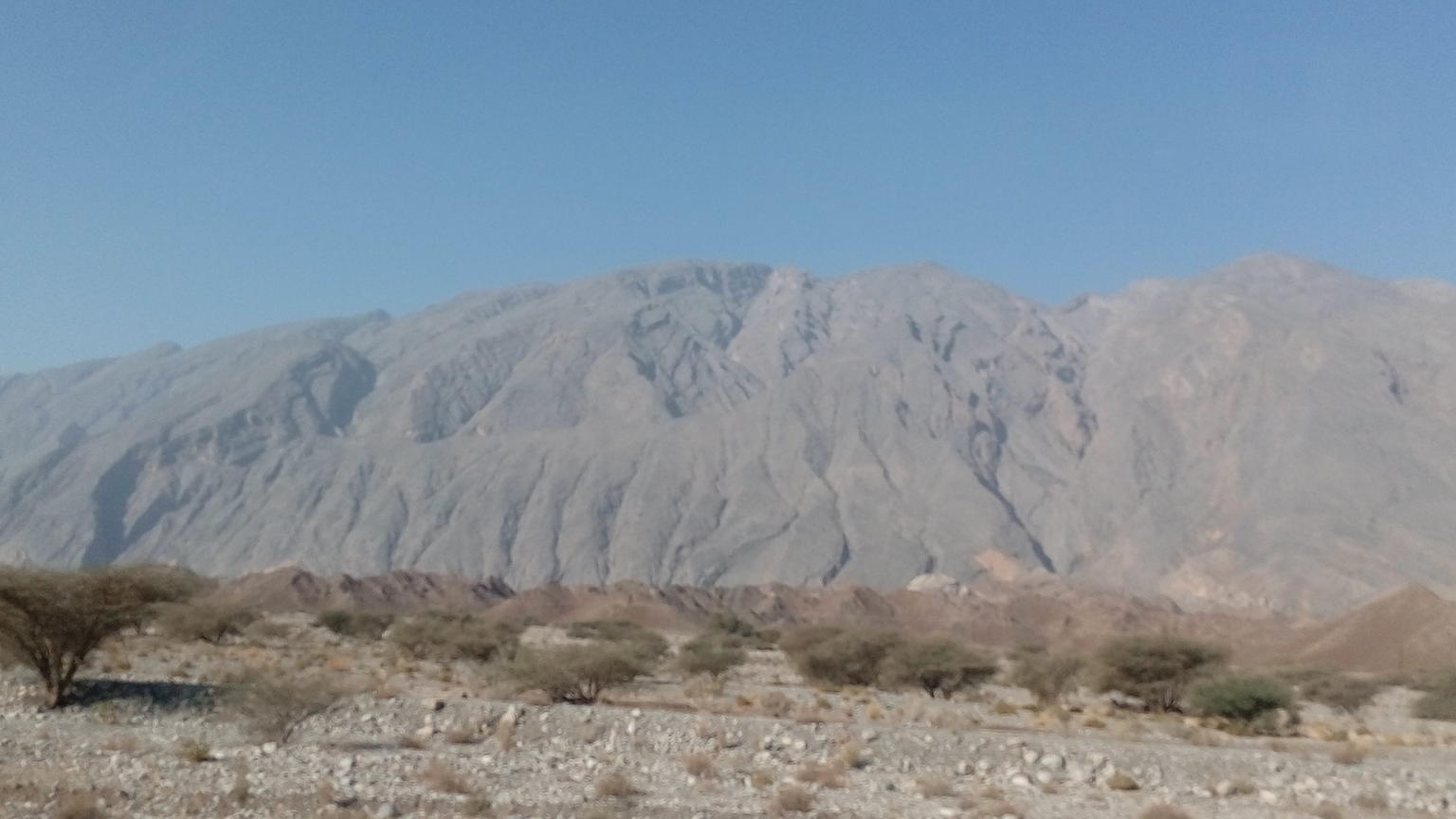 MÁS FOTOS, Private Tour: The Grand Canyon of Oman and Jebel Shams Day Trip