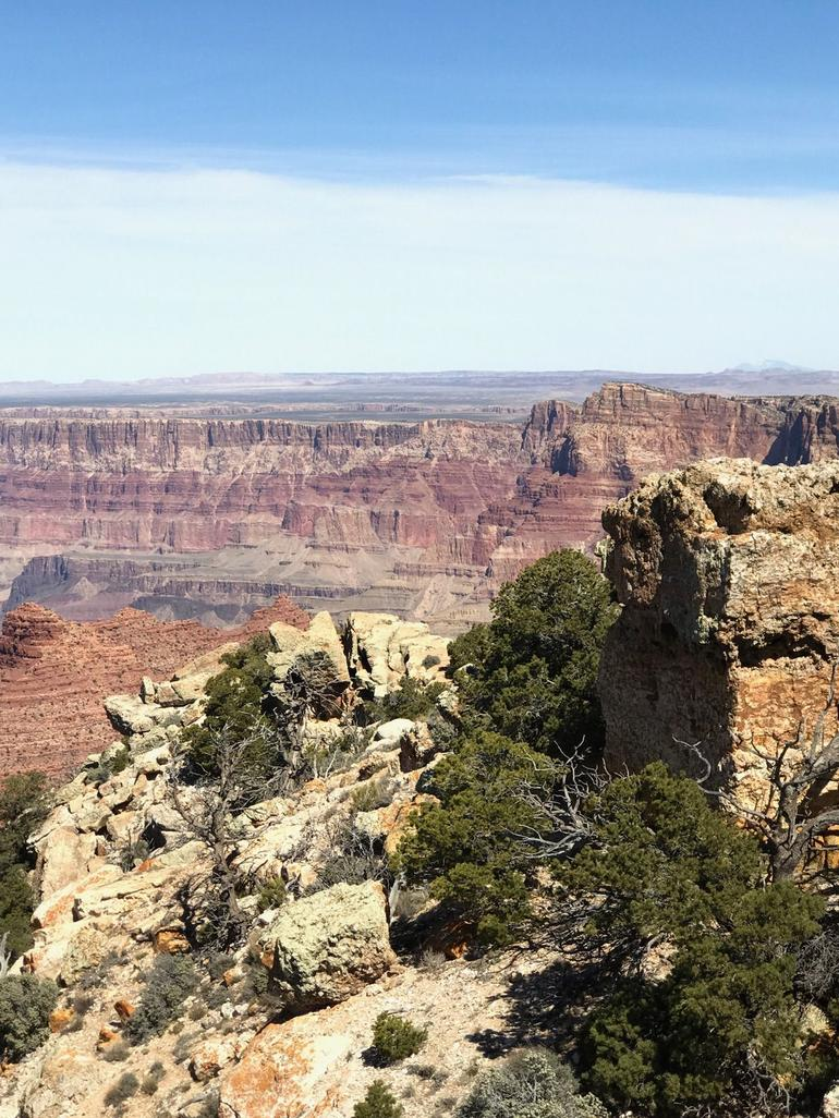 Grand Canyon from Phoenix photo 23