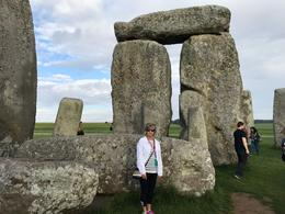 Stonehenge in the Inner Circle , Kevin O - September 2017