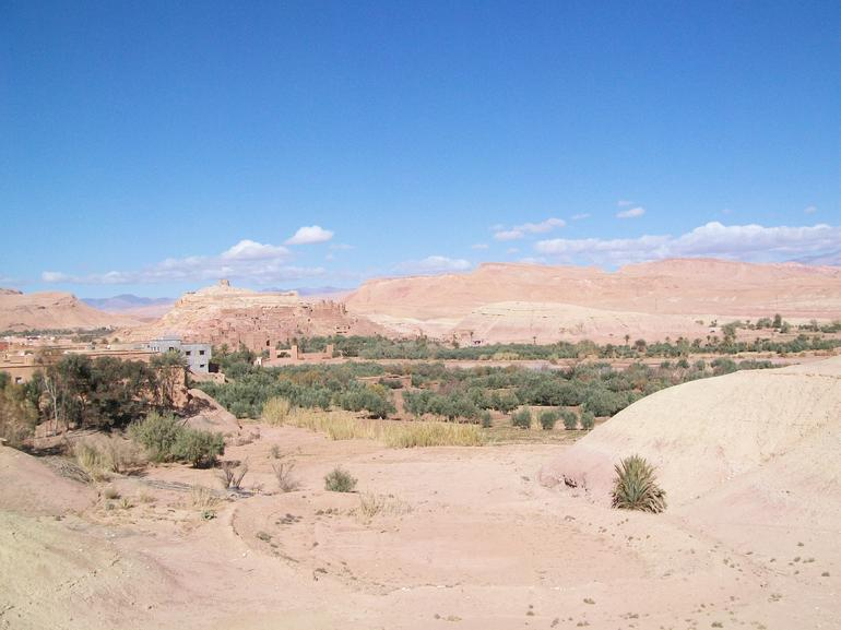 Full-Day Trip from Marrakech to Atlas Mountains and The Ancient Ait Ben Haddou photo 21