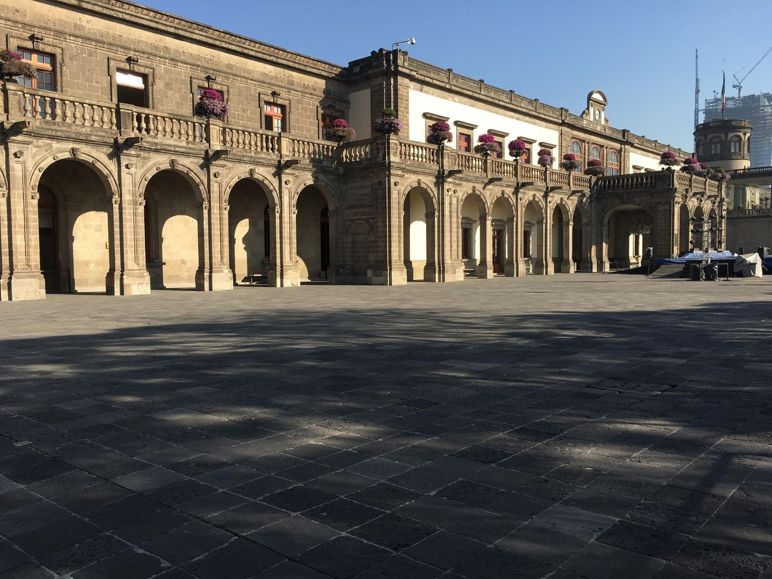 MAIS FOTOS, Private Mexico City Tour with Chapultepec Castle Visit