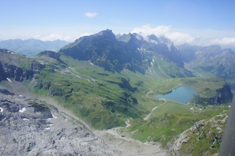 Alpian majesty - Zurich