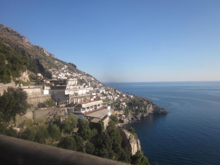 Amalfi Coast Day Tour - Amalfi Coast