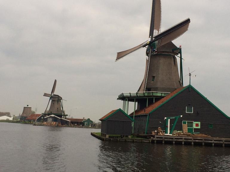 Amazing Holland - Amsterdam