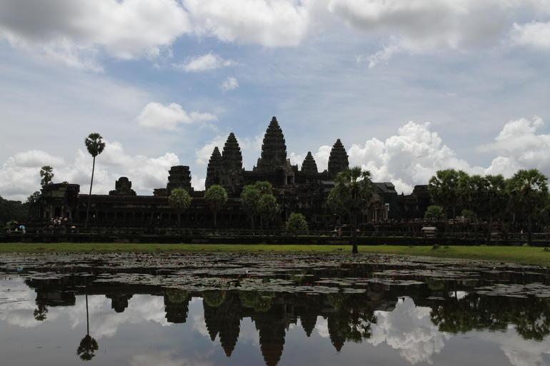 Angkor Wat - Angkor Wat