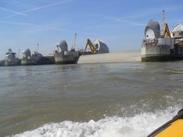 The Thames Estuary., Timetable Tim - June 2010
