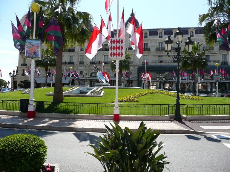 Casino Square - Nice