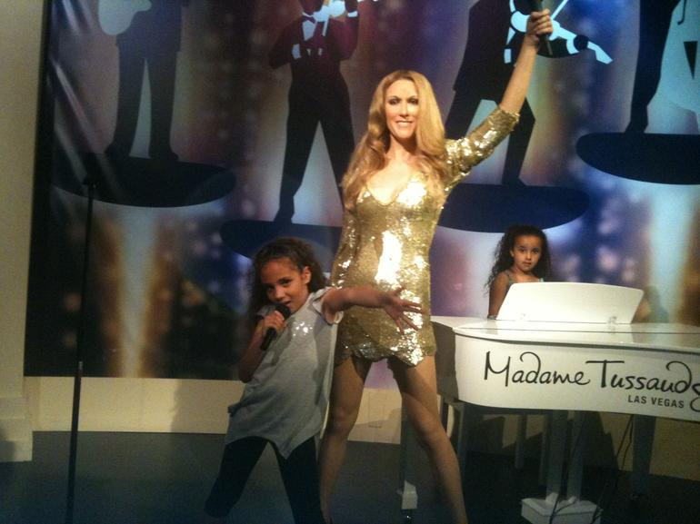 Celine Dion - Las Vegas