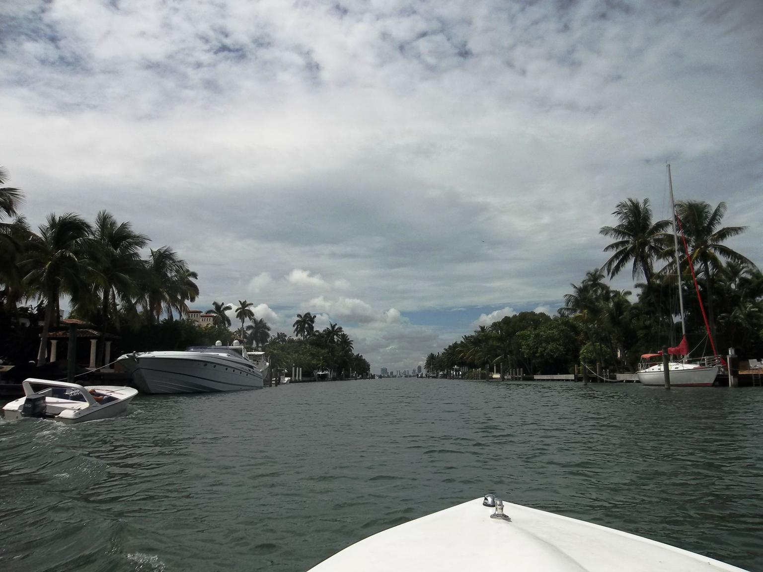 MAIS FOTOS, Miami Speedboat Tour