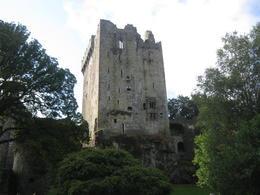 Blarney Castle 14/08/2012 , Jill A - August 2012