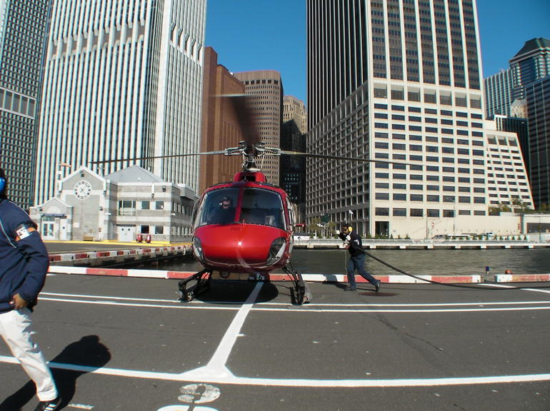 l'helico - New York City