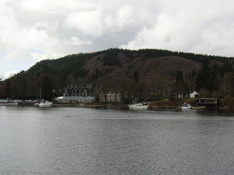 Lake Windermere - Windermere