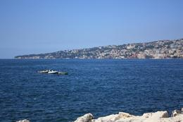Beautiful Napoli Coast. - July 2008