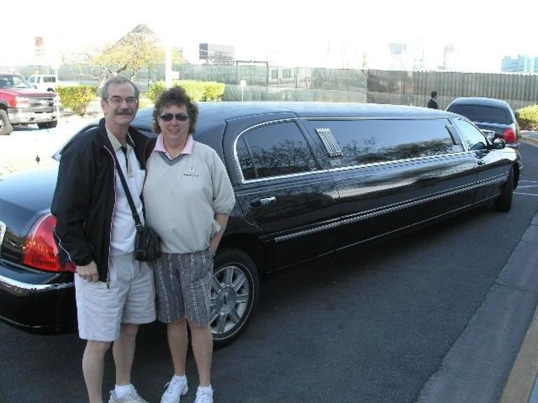 Our Limo - Las Vegas