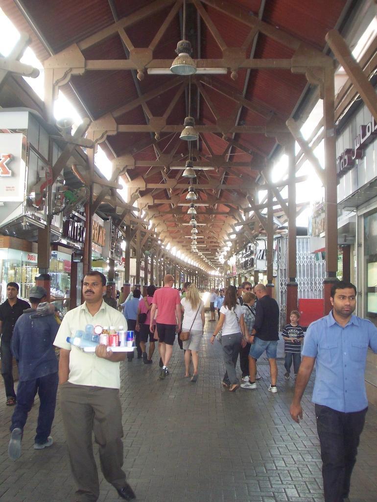 souk - Dubai