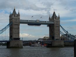 Tower Bridge - August 2010