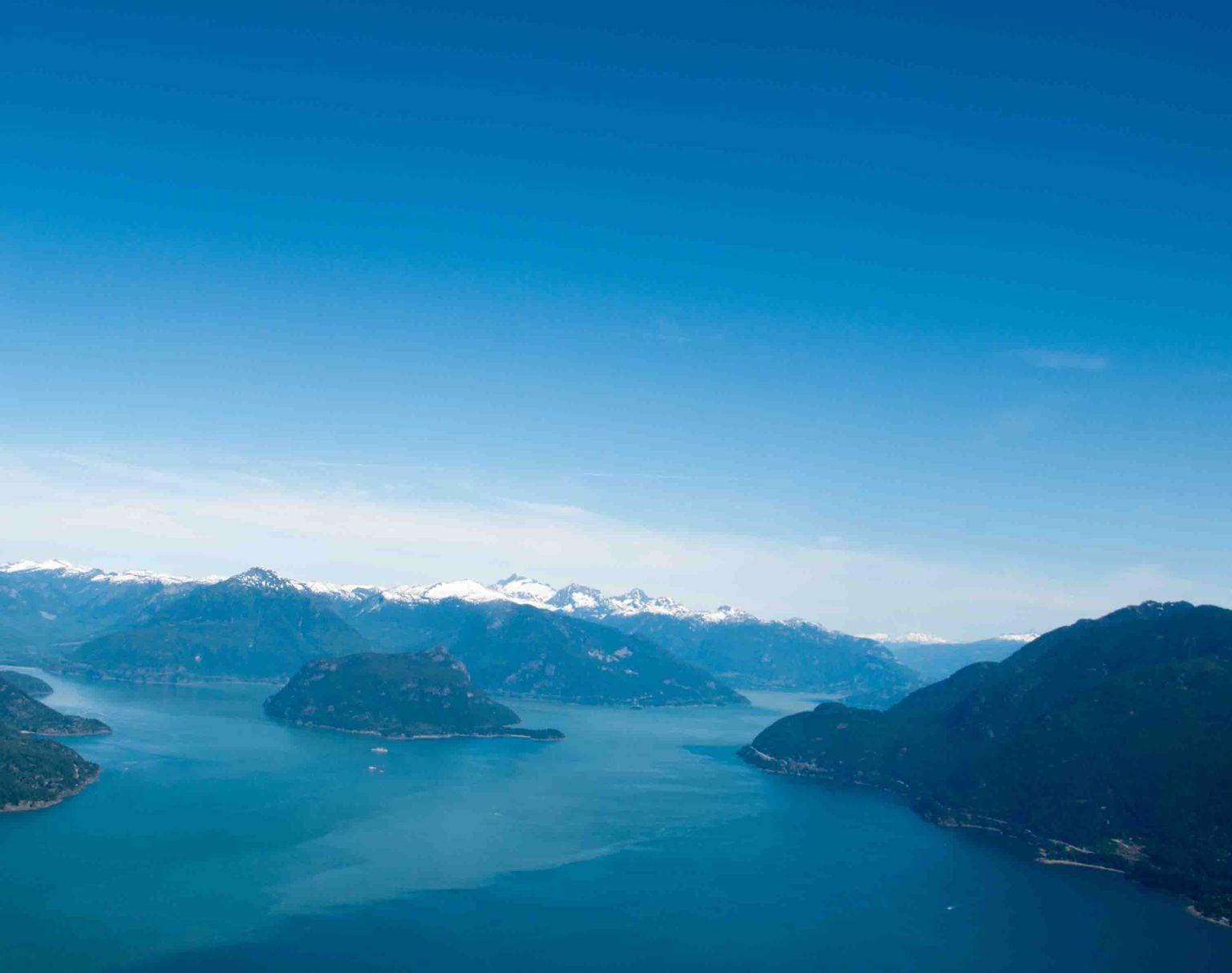 MAIS FOTOS, Excursão de hidroavião para Vancouver